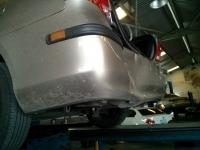 Collision repair